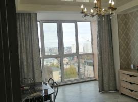 Апартаменты Вега 13 этаж, апартаменты/квартира в Орле