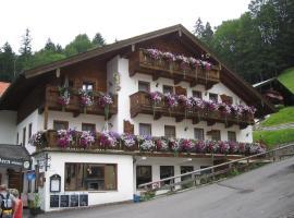 Gasthof Und Hotel Maria Gern, Hotel in Berchtesgaden