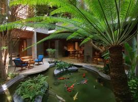 다낭에 위치한 호텔 Minh Boutique