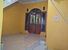 Kost Cloud, pet-friendly hotel in Cirebon