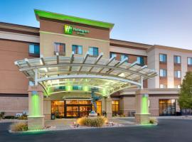 Holiday Inn Salt Lake City - Airport West, hotel in Salt Lake City