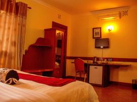 New Charity Hotel International, hotel in Arusha