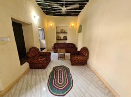 Busara, apartment in Zanzibar City