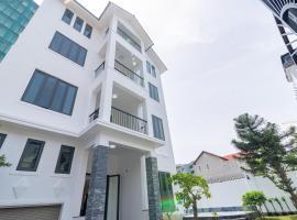Fusion Sea Villa - Mona 01, nhà nghỉ dưỡng ở Vũng Tàu