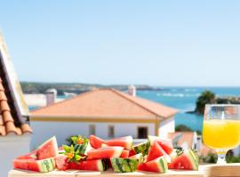 Gem at The Beach, vacation home in Vila Nova de Milfontes