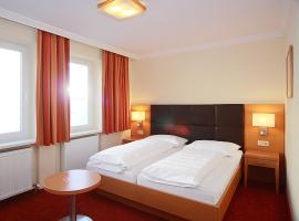 Hotel Goldener Adler, hotel in Linz