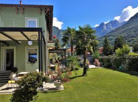 Residenza Laurum B&B, B&B in Mandello del Lario