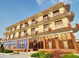 Hotel Itaki, hotel in Vityazevo
