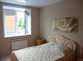 Apartment Sverdloff, семейный отель в Костроме