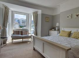 Rocky Cove Bed and Breakfast, hotel in Ilfracombe