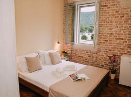 Guesthouse STEP, bed & breakfast a Kotor (Cattaro)