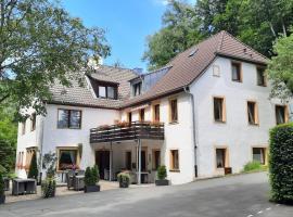 Hotel Pension Blüchersruh, Hotel in der Nähe von: Universität Bayreuth, Bad Berneck im Fichtelgebirge