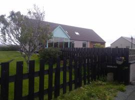 Cromlech PET FRIENDLY, hotel near Maeshowe, Stenness