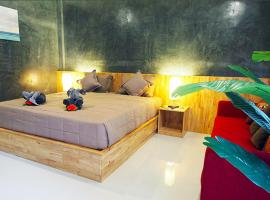 Paradise Land Resort, hotel near Mini Siam, North Pattaya