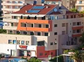 Apartments Agava, hotel near Makarska Service Station, Makarska