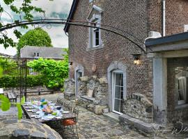 Landhaus Lontzen, hotel near Henri Chapelle Golf, Lontzen