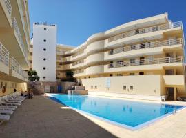 Marina Vilamoura Apartment, hotel near Vilamoura Marina, Vilamoura