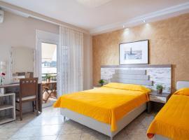 Hotel Ammos, ξενοδοχείο στη Σάρτη