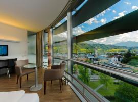 Parkhotel Hall in Tirol, Hotel in Hall in Tirol