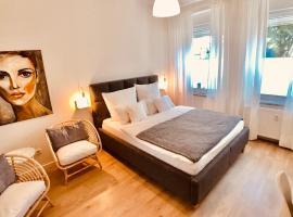 Apartment 2, apartment in Dortmund
