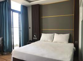 GRAND BEACH HOTEL, accessible hotel in Nha Trang