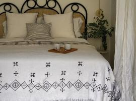 Botteghelle14 suites, holiday home in Salerno