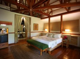 Donatela Resort and Sanctuary, resort in Panglao Island