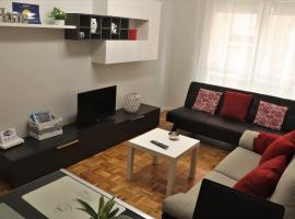 Apartamento pleno Centro junto Ayuntamiento, hotel near International University of La Rioja, Logroño