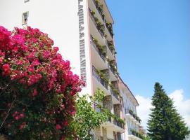 Hotel Aquila & Edelweiss, hotell i Camigliatello Silano