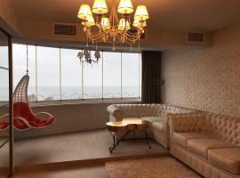 Морской Кайф, апартаменты/квартира в Адлере