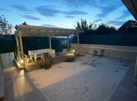 Il parco di Yuki (5), apartment in Ancona