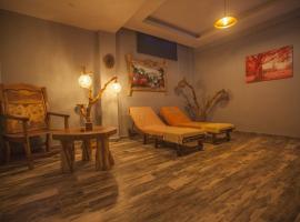 Lidya Hotel, hotel in Fethiye