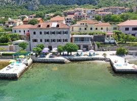 Garni Hotel PANA, hotel in Kotor
