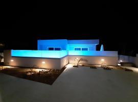 Sarpidon Suites, hotel in Agia Marina Nea Kydonias