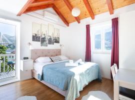 Cosmai Residence, hotel in Dubrovnik