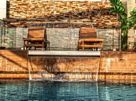 Elite Hotel & Spa, hotel near Beirut Rafic Hariri International Airport - BEY, Beirut