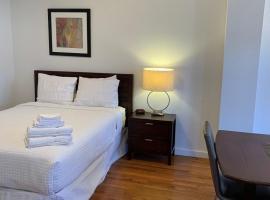 30 Day Stays Williamsburg BK, apartment in Brooklyn
