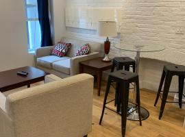 Cobble Hill Apartments 30 Day Stays, apartment in Brooklyn