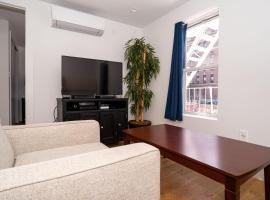 Brooklyn Heights 30 Day Rentals, budget hotel in Brooklyn