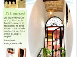 Eros Casa Boutique, Hotel in Carmona