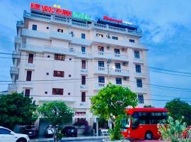 Kim Ngoc Khanh Hotel, beach hotel in Tuy Hoa