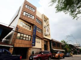 Oriental Zen Suites, hotel sa Maynila
