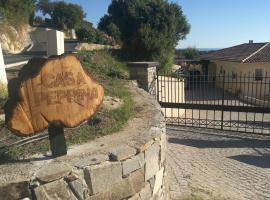 Casa Peppina - Chez Tonio et Sylvie