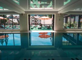 Tavel Hotel & SPA, hotel in Bukovel
