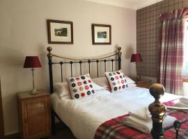 The Inn on the Moor Hotel, hotel in Goathland