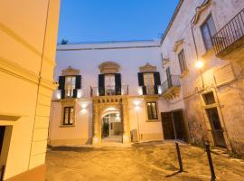 Dimora Storica Briganti, hotel a Gallipoli