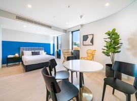 NewLife Serviced Apartments Bondi Junction, hotel near Bondi Junction Bus/Train Station, Sydney