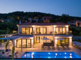 Villa Elegance, hotel with jacuzzis in Sinj