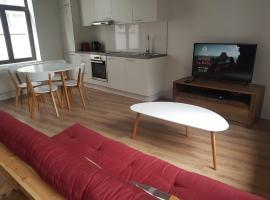 Al in den Aap gelogeerd?, pet-friendly hotel in Mechelen