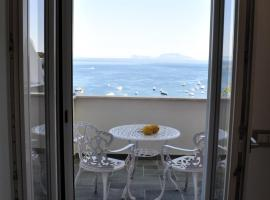 Calise Guest house, self catering accommodation in Procida
